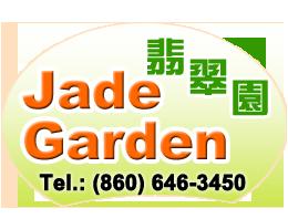 Jade Garden Chinese Restaurant Manchester Ct 06040 Menu Online